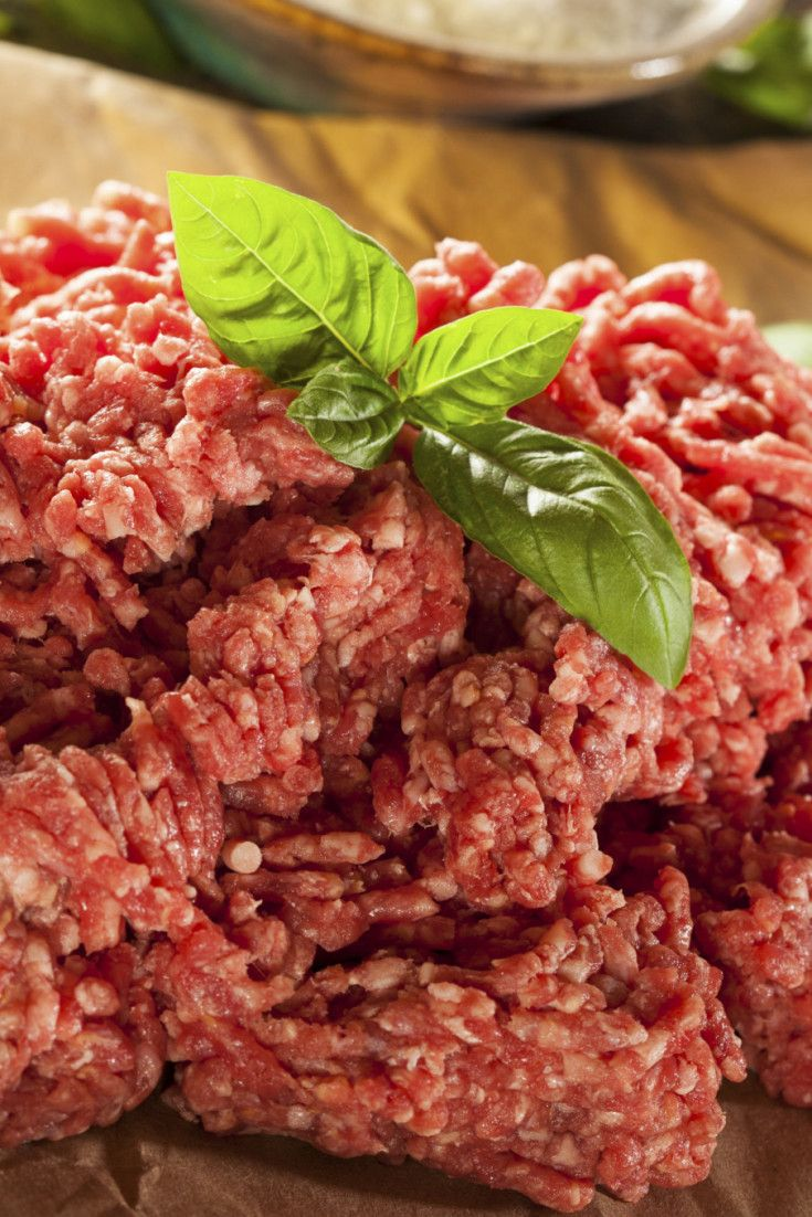 20 Ground Beef Recipes From Around The World Dog Food Recipes