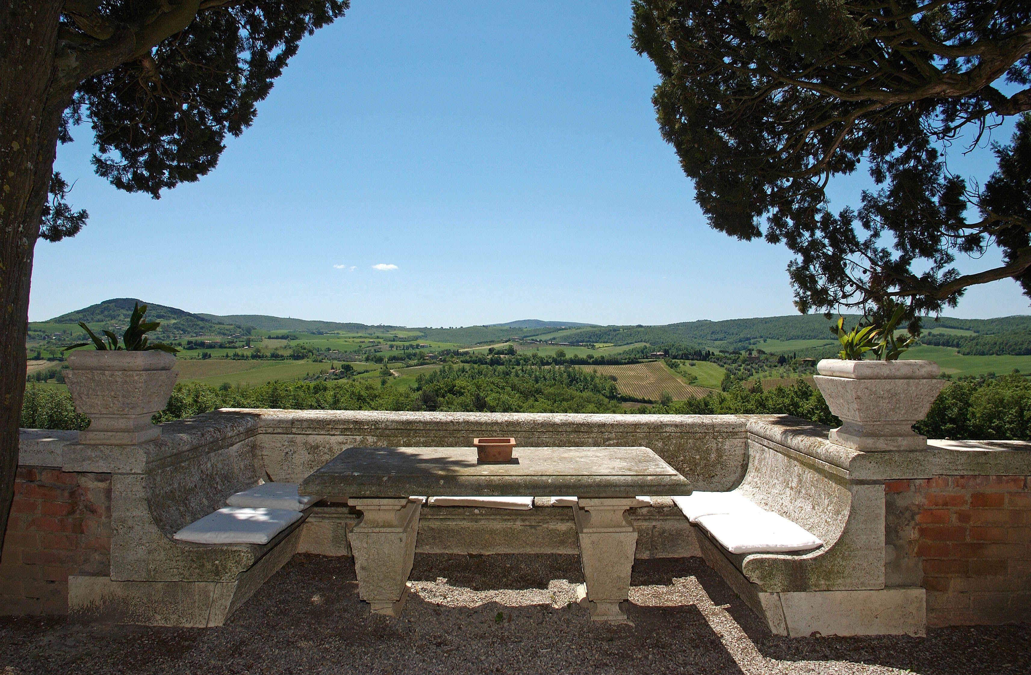 Tuscania Events, wedding location