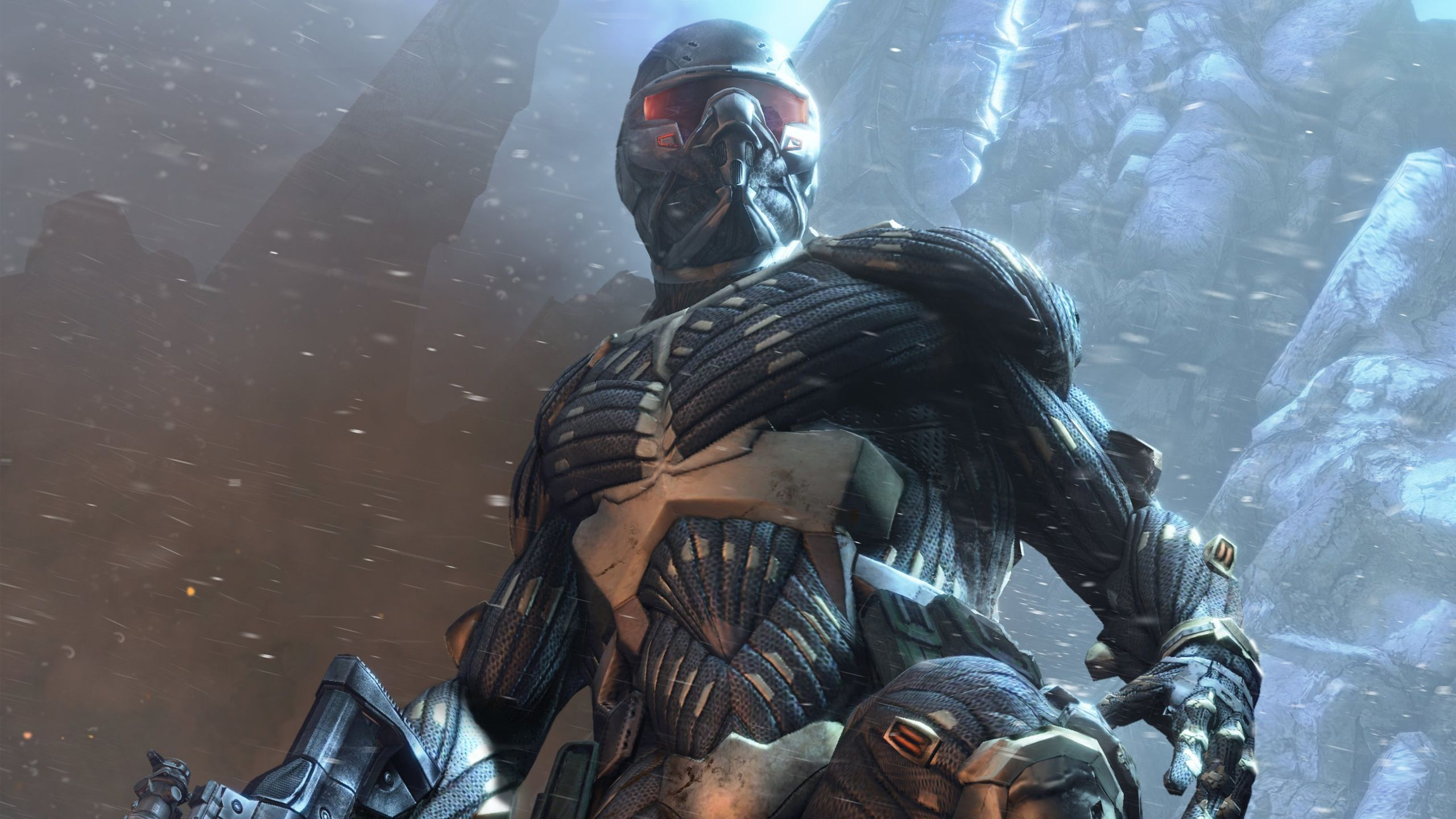 crysis wallpaper Crysis Character wallpaper, Predator