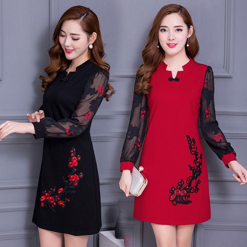 25fc76bc6 Resultado de imagen para moda china 2017