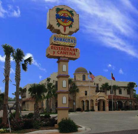 Mamacita S Favorite Restaurant Amazing Chicken Fajitas Texas Restaurant Restaurant Kerrville