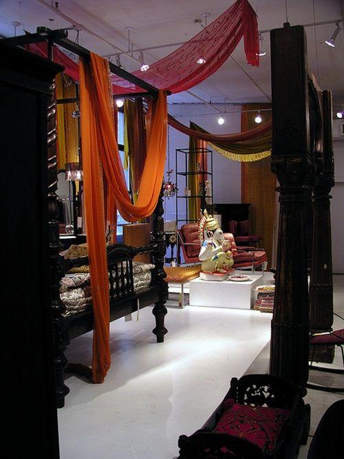 Indian Style Interior Design Ideas | interior design | Pinterest