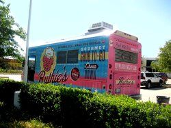 Pegasus News- Food Truck Review: Ruthie's Rolling Cafe- This wasn't even close to your make-at-home-on-a-saturday-afternoon grilled cheese