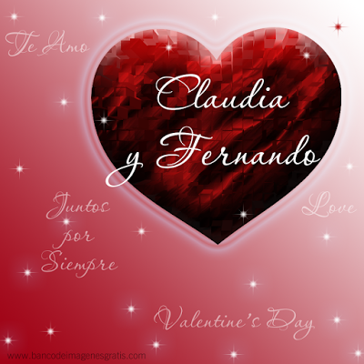 Corazones De Amor Con Nombres De Parejas Enamoradas Para San Valentin Pide El Tuyo En Los Comentari Nombres De Parejas Corazones De Amor Corazones Con Nombres