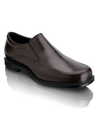 Rockport Shoes, Editorial Offices Moc Toe Loafers - Mens Loafers & Slip-Ons  -