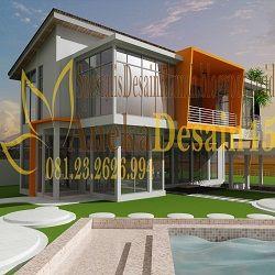 Jasa Desain Rumah Minimalis 2 Lantai Jasa Pembuatan Rumah Minima