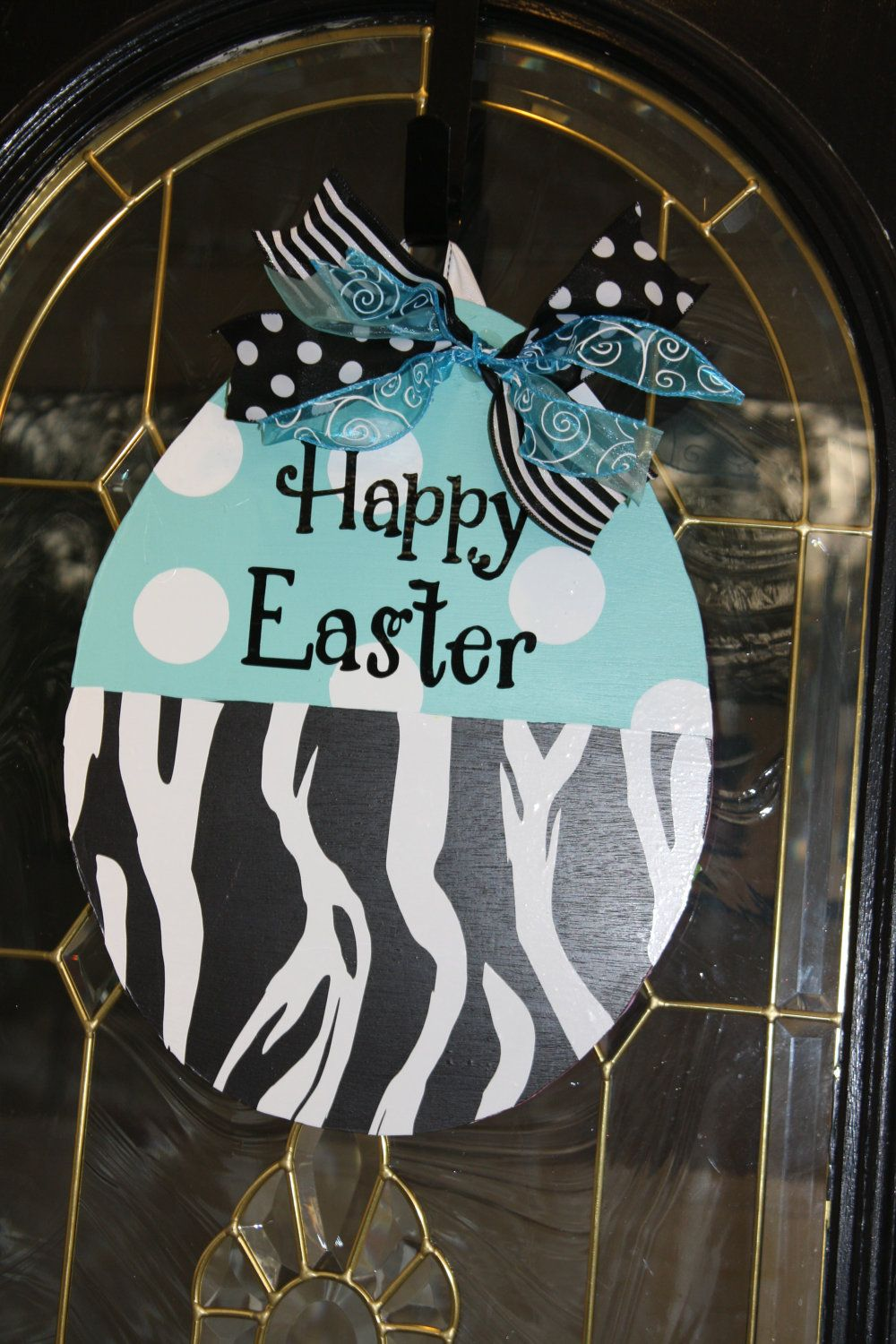 Cute easter wreaths via classy but sassy gifts hairstyles