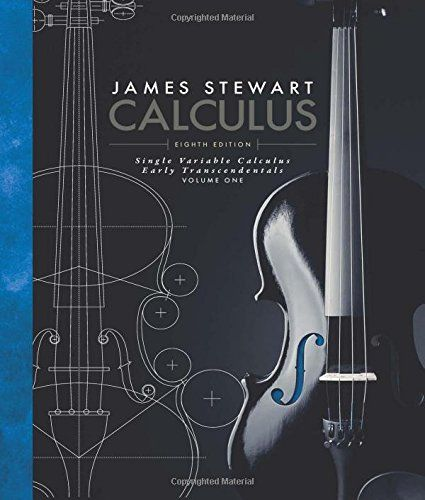 1305270347 Single Variable Calculus Early Transcendentals Volume I Calculus Calculus Textbook Math Books