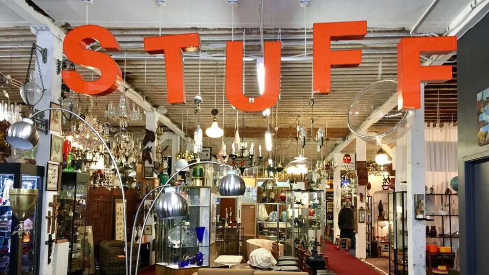 Sf S Best Furniture And Home Design Shops With Images Cool