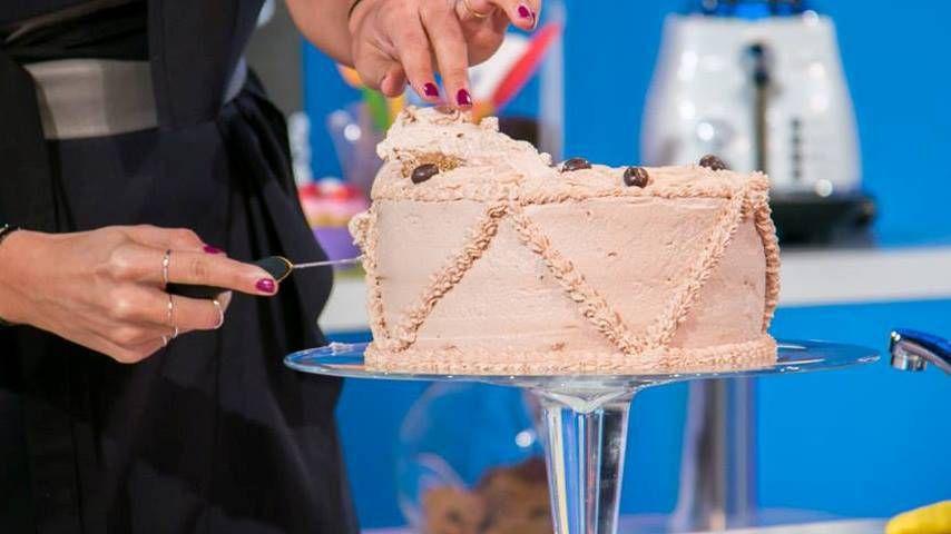 Detto Fatto, ricetta 16 novembre: la Cappuccino Cake di Jeff Thickman - LaNostraTv