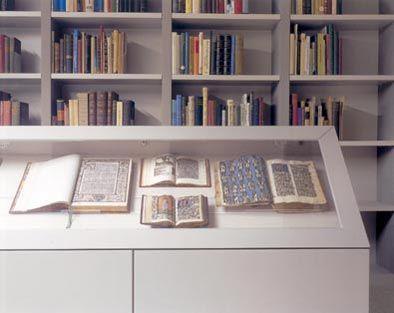 The Bibliotheca Philosophica Hermetica Amsterdam