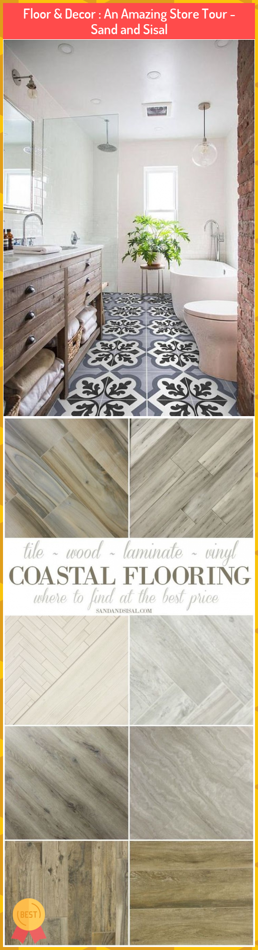 Floor Decor An Amazing Store Tour Sand And Sisal Floor Decor Amazing Store Tour Sand And Sisal Floor Decor Flooring Decor