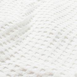 Mercer + Reid Turkish Cotton Waffle Blanket