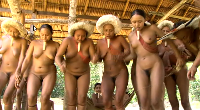 Know, american tribal women nude opinion