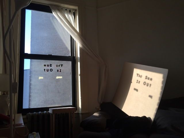 Resultado de imagen para ventana habitacion tumblr