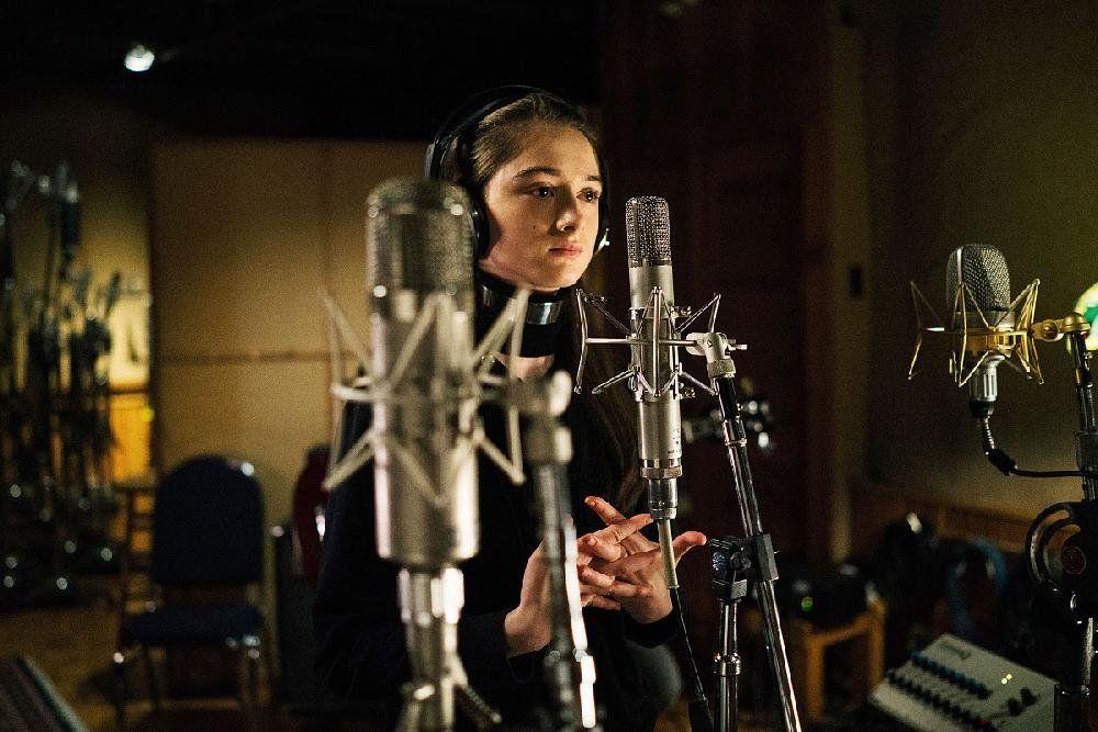 Vox Lux Natalie Portman Madonna Albums Talk A Good Game