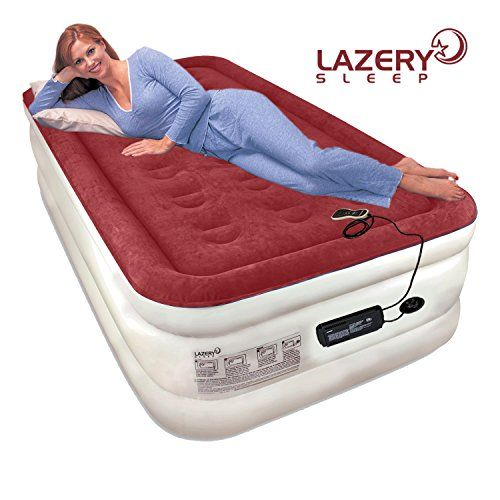 Turismo Premium Microfiber Leather Red Sofa With Adjustable Back Klik Klak Sofa Bed Futon Convertible Sleeper High Quality Designed In Italy Red Buyezee