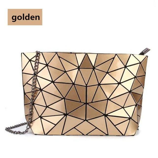Triangular Geometry Laser Cut Handbag. Triangular Geometry Laser Cut Handbag  Fashion Handbags ... 94690951c3f78