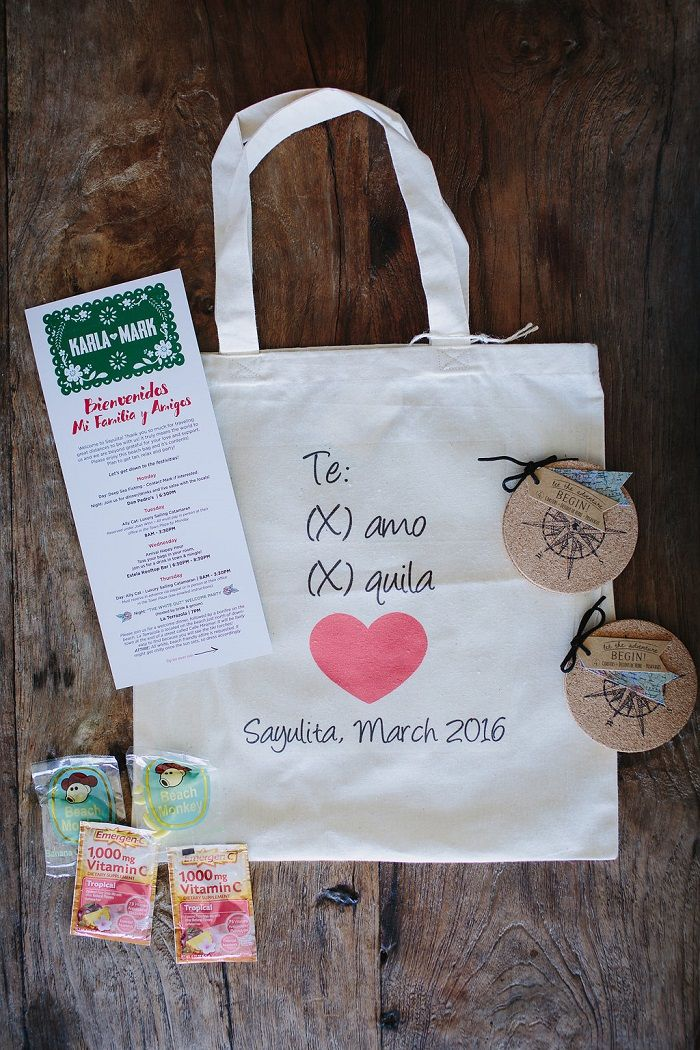 Beach Wedding gifts | Fab Mood