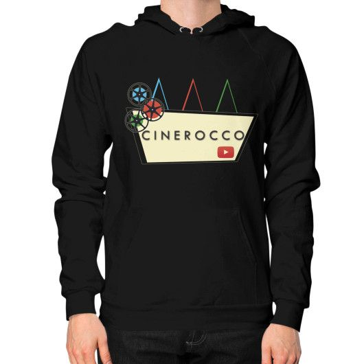 Cinerocco Pullover (on man)