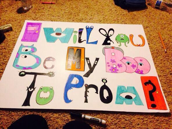1000 Ideas About Cute Prom Proposals On Pinterest Prom Proposal