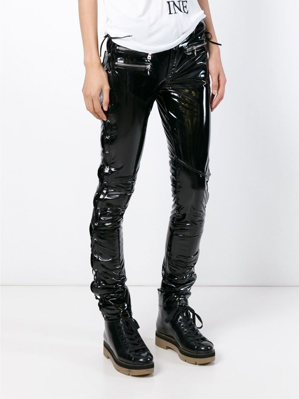 Pin on bum me leather