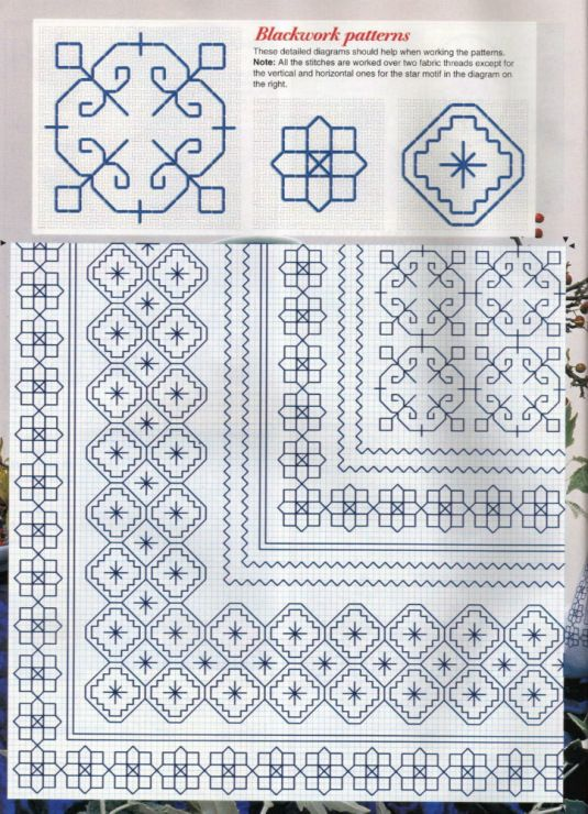 Pin by Anna Kidd on Embroidery and cross stitch | Pinterest ...
