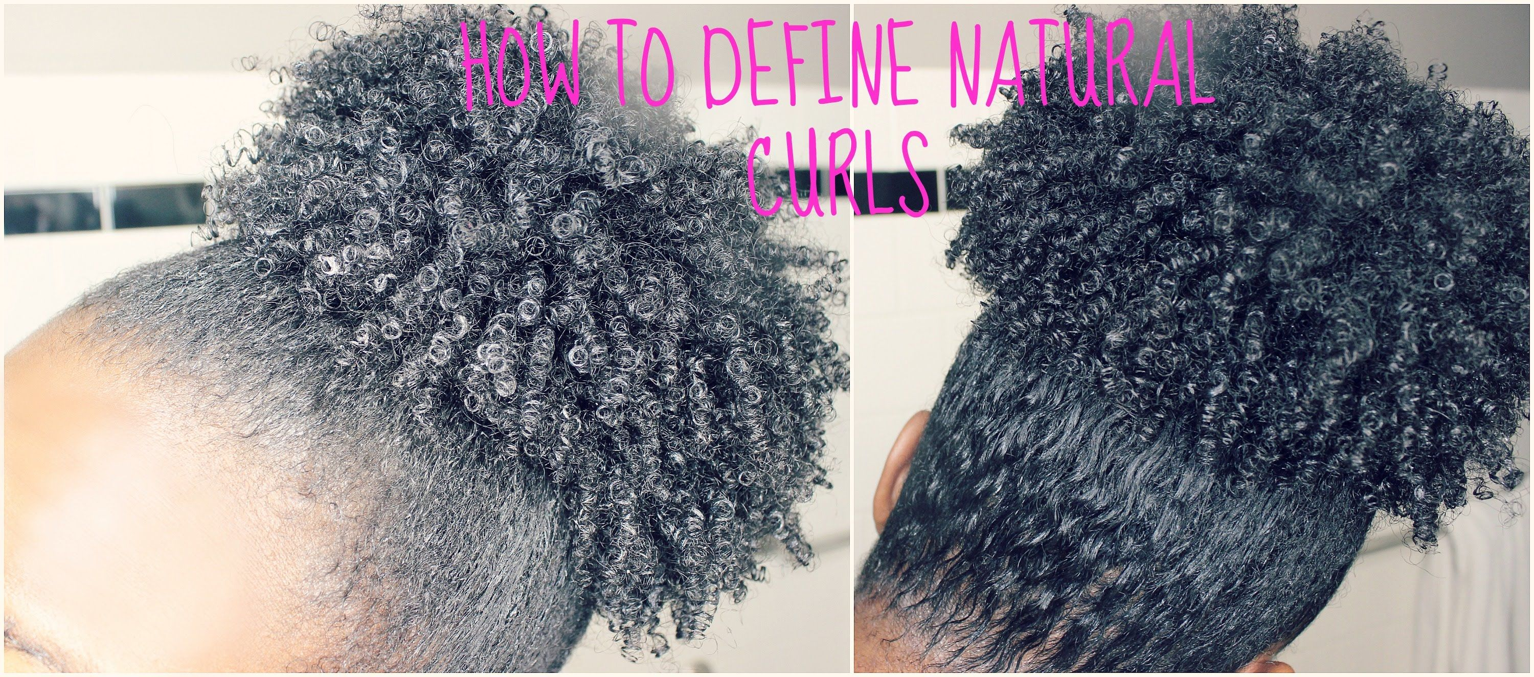 Best Way To Define Natural Curls Without Gel Short Natural Hair Styles Short Hair For Kids Natural Hair Styles
