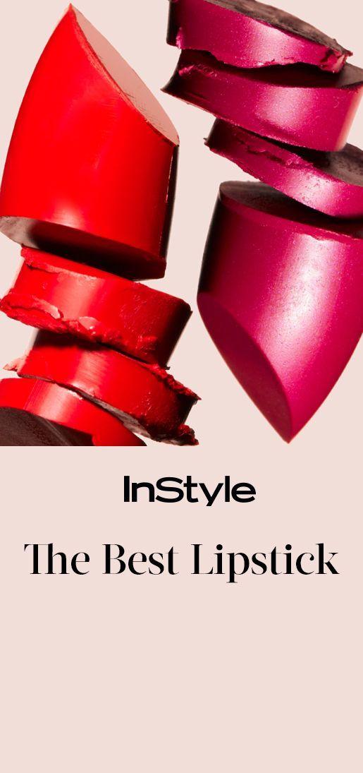 The Best Lipsticks The Best Lipsticks - -