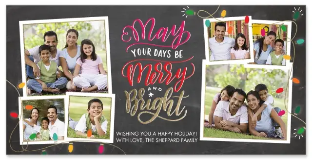 Christmas Photo Cards Holiday Cards Walgreens Photo Christmas Photos Holiday Cards Christmas Photo Cards