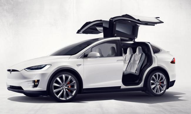 """Résultat de recherche d'images pour """"Tesla, advanced projet, intelligent vehicle, Tesla, 2016, 2017"""""""