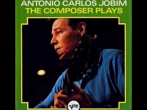 Antonio Carlos Jobim Chega De Saudade Antonio Carlos Jobim