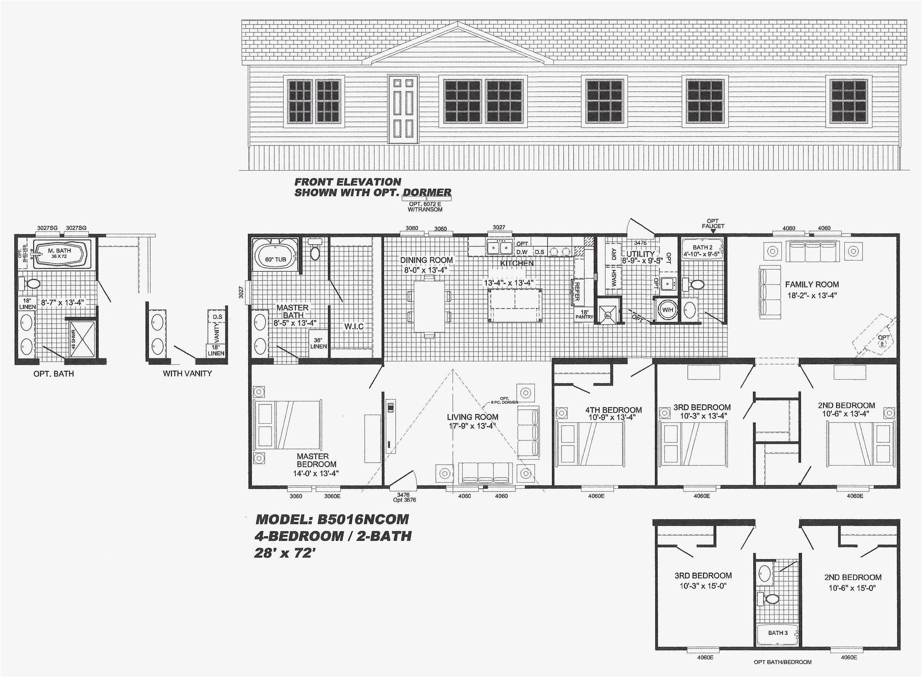 22 Beautiful Tiny House Trailer Plans Bedroom Floor Plans Floor Plans Modular Home Floor Plans