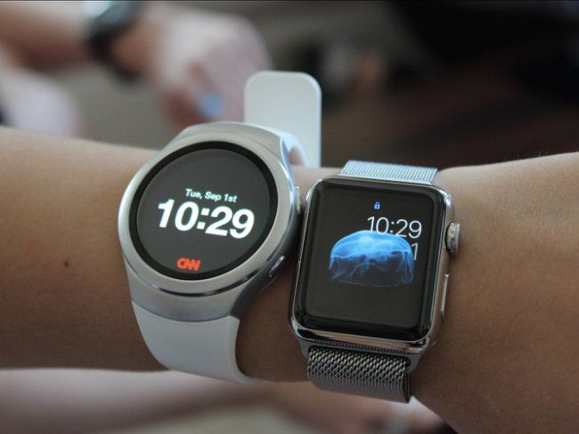Samsung made one of the best smartwatches I've ever used