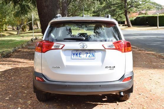 2013 Toyota RAV4 GX Auto AWD-$28,500* Car Purchase Pinterest