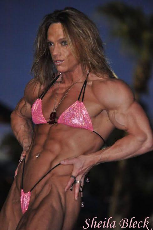 Sheila Bleck | Female Fitness | Pinterest | Best