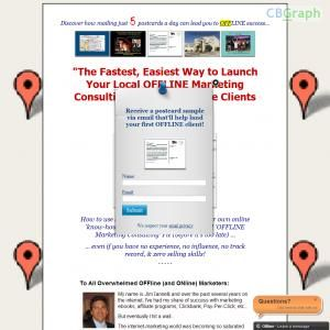Offline Marketing Strategies For Offline Consultants Who Market Online  Services To Local Offline Businesses. Uses