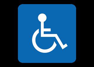 Wheelchair Accessible Logo Vector Free Vector Logos Download Vector Logo Logos Wheelchair