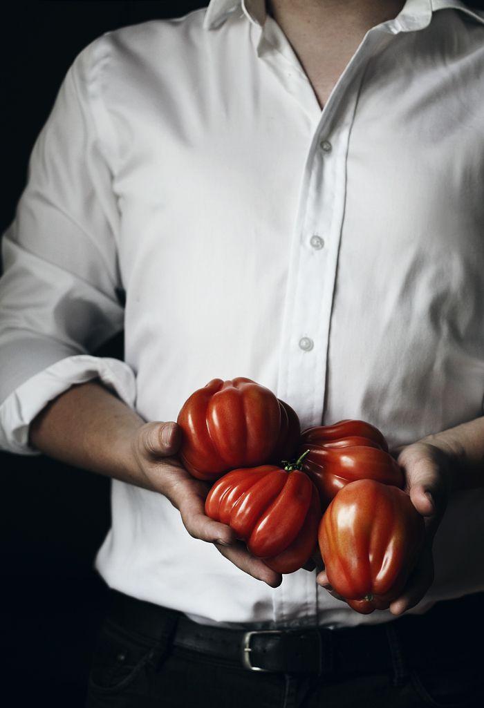 Lömmintä fetaa ja tomaattia - Suvi sur le vif | Lily.fi