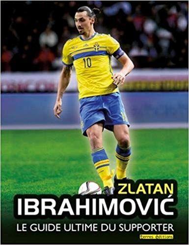 Zlatan ibrahimovic book pdf english