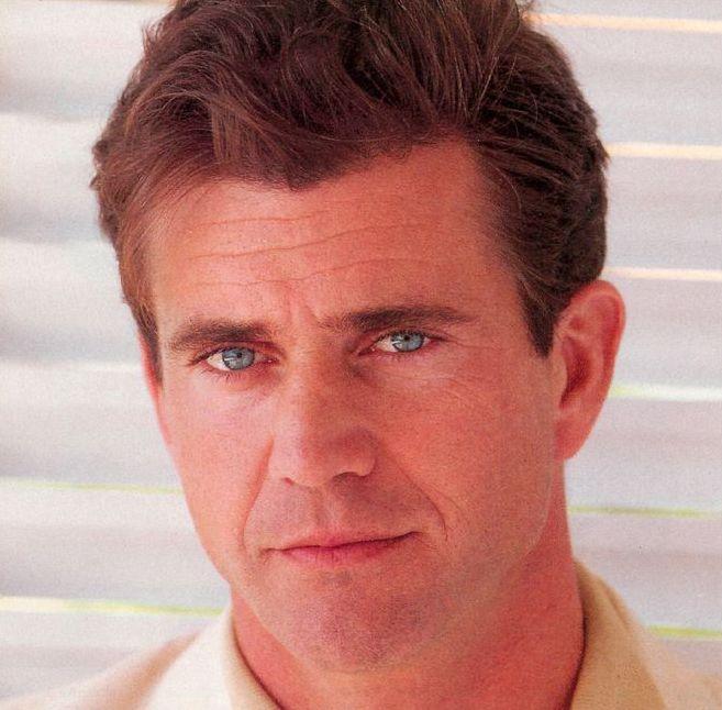 Mel Gibson Gibson Hollywood Actor