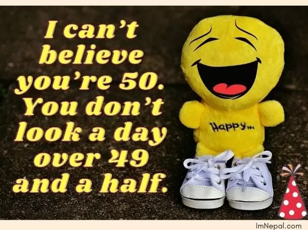 100 Funny Birthday Wishes And Messages Collection With GIF Images 6