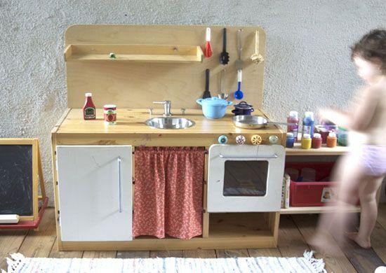 mommo design ikea hacks trofast kitchen diy spielzeug kinderzimmer kinderk che und. Black Bedroom Furniture Sets. Home Design Ideas
