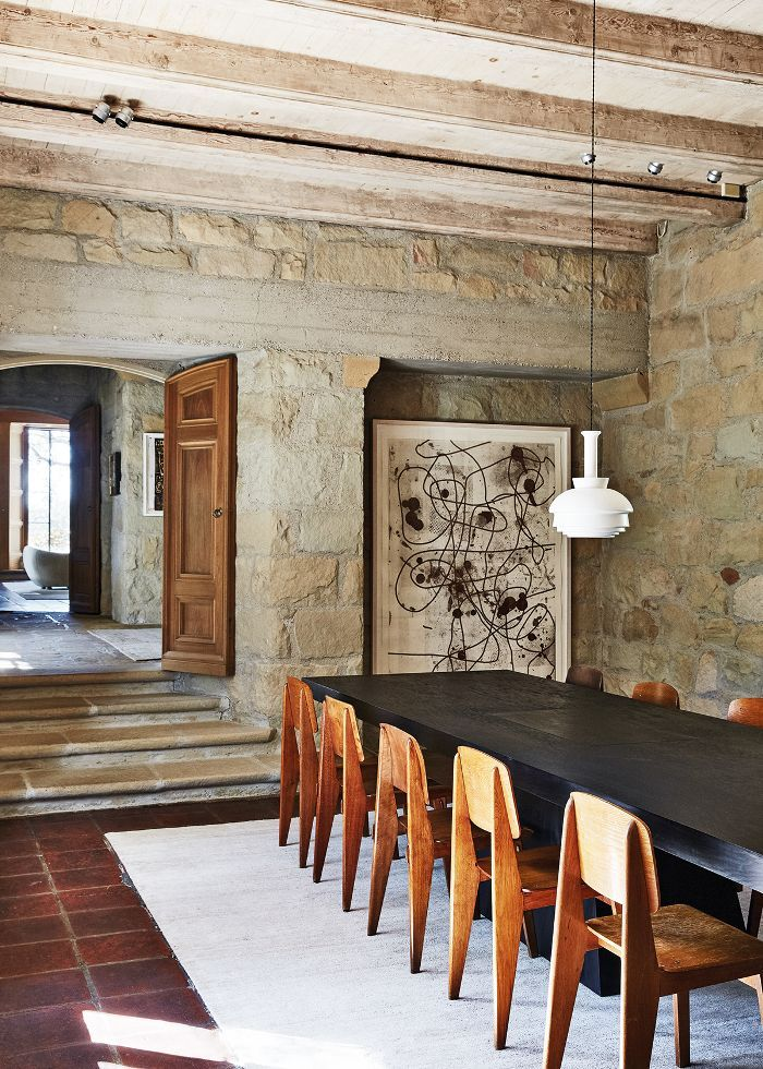 A Pro Interior Photographer Swears By This One Lesson When Styling A Home |  DINING In Style | Pinterest | Interiors, Dining And Room
