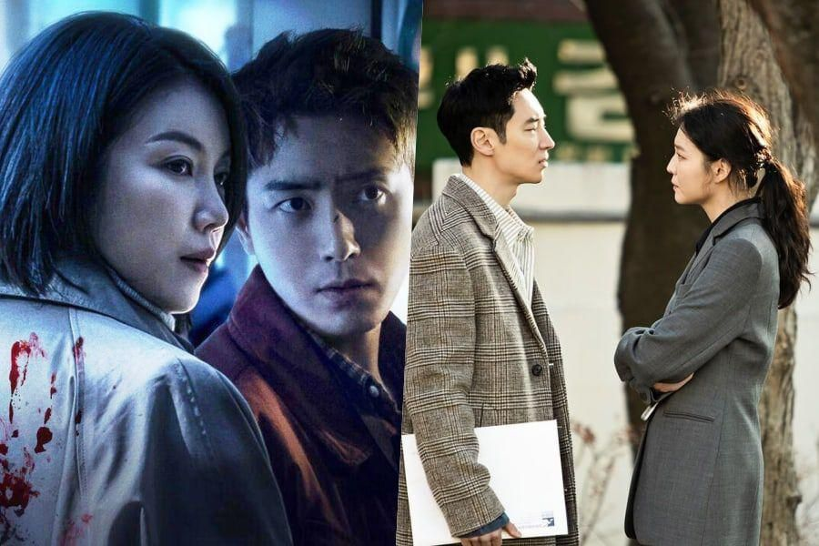 """""""Dark Hole"""" Premieres To No. 1 Ratings As """"Taxi Driver"""" Sets New Personal Record"""