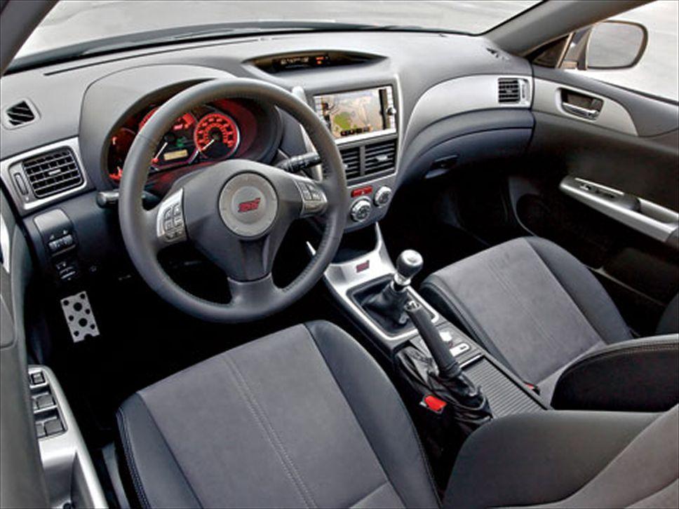 2014 Subaru Brz Sti Interior Subaru Impreza Subaru