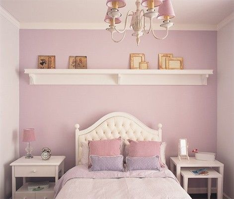 Decoracion dormitorio para ni a de 10 a os blogydeco - Ideas para decorar dormitorios ...