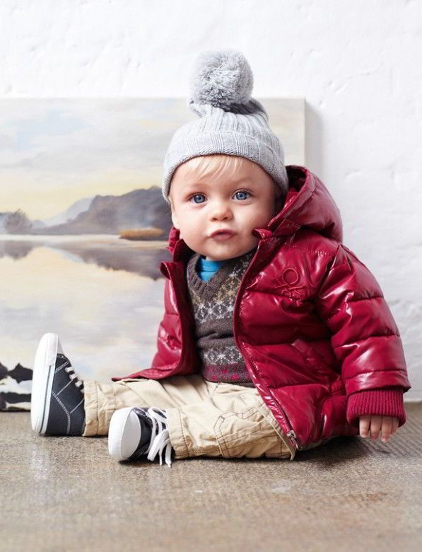 Find great deals on eBay for winter baby clothes. Shop with confidence.