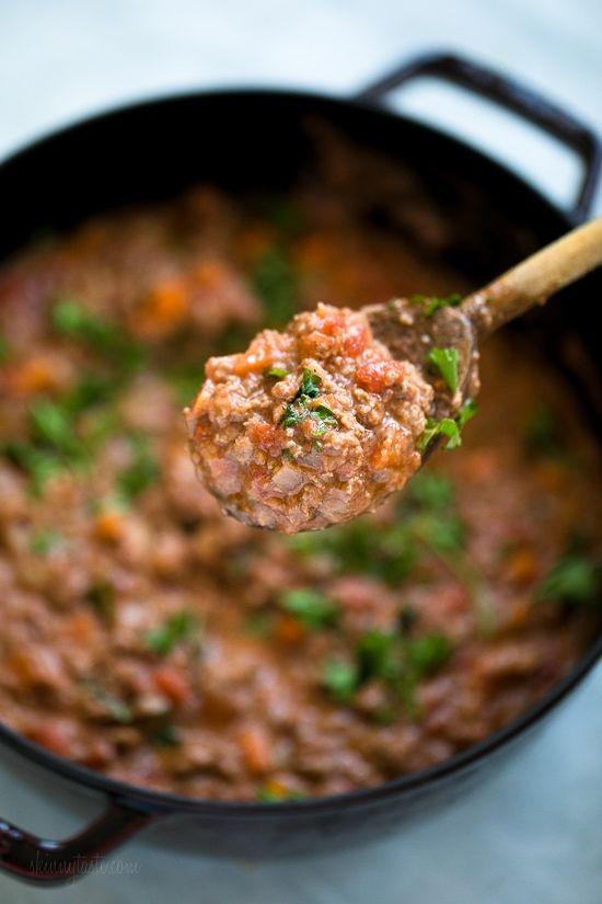 Ww Ground Beef Recipes Instant Pot