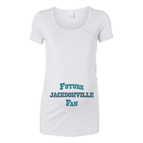 948dd8ba Jacksonville Jaguars Maternity Wear | Cool Jaguars Fan Gear ...